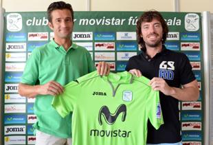 Foto cedida por Inter Movistar