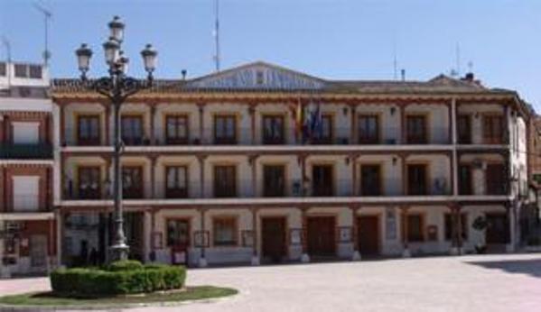 Foto cedida por Ayuntamiento de Ciempozuelos