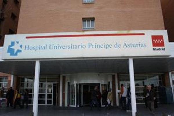 Foto cedida por Hospital de Alcalá