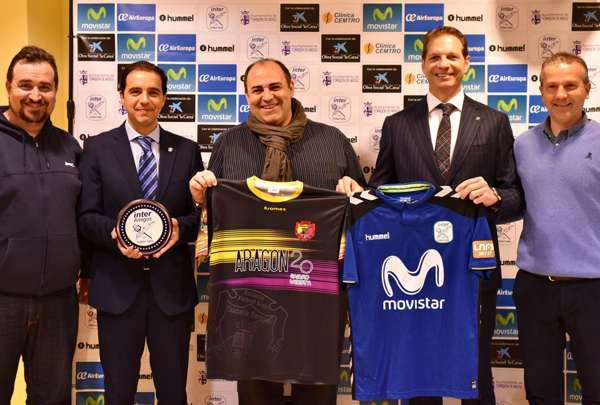 Foto cedida por Movistar Inter
