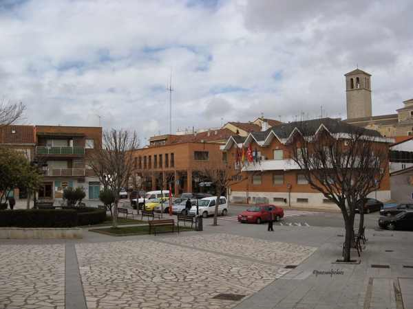 Foto cedida por Ayuntamiento de Loeches