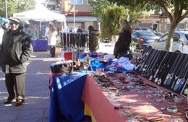 Foto cedida por Ayuntamiento de Paracuellos