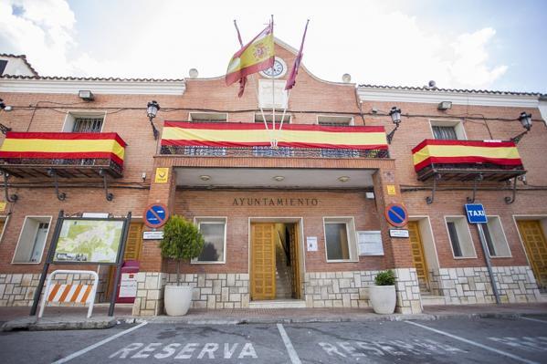 Foto cedida por Ayuntamiento de Campo Reall