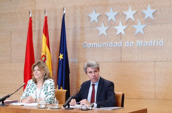 Más de dos mil alumnos de Madrid accederán a las becas de Comedor ...